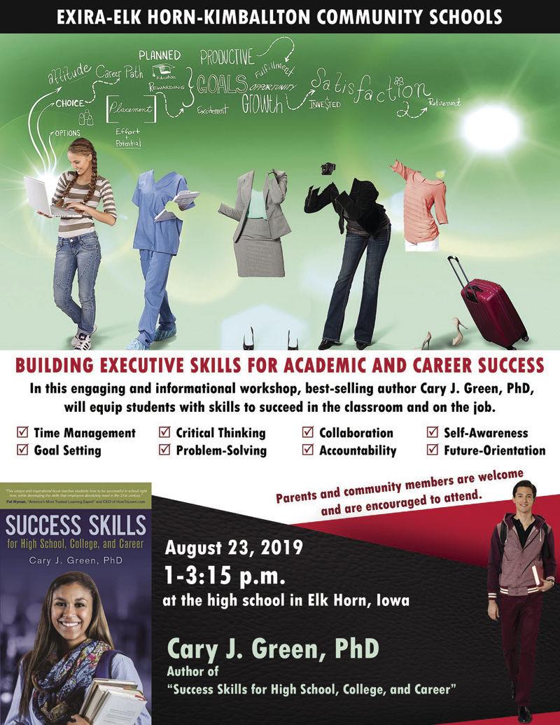 Program on Skills for Success