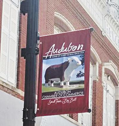 Audubon Community Calendar