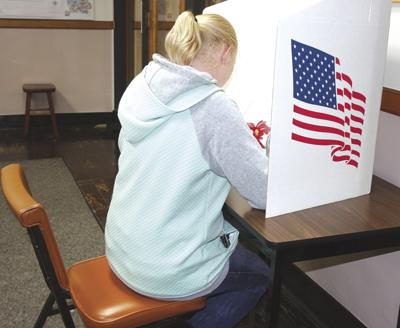 School directors, city positions on General Election ballot