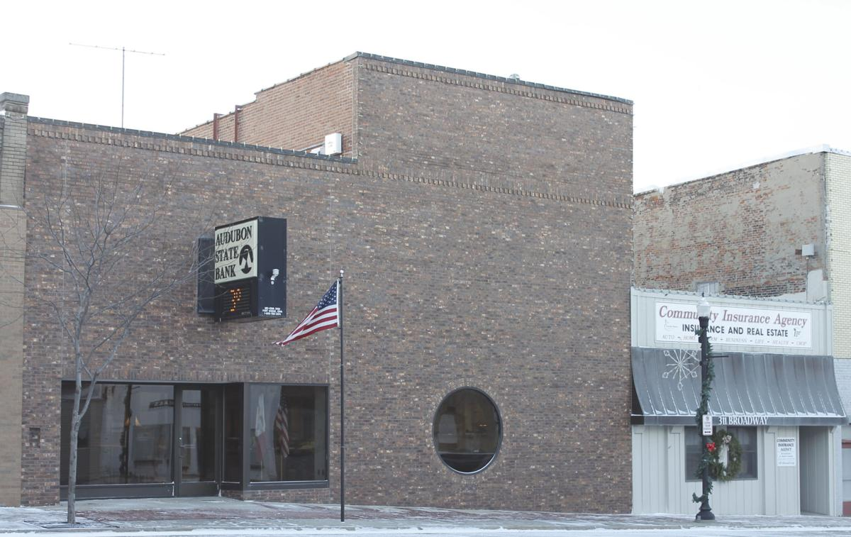 Audubon State Bank