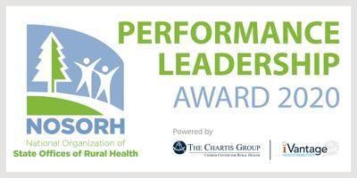 CCHS Receives Performance Leadership Awards for Quality and Outcomes