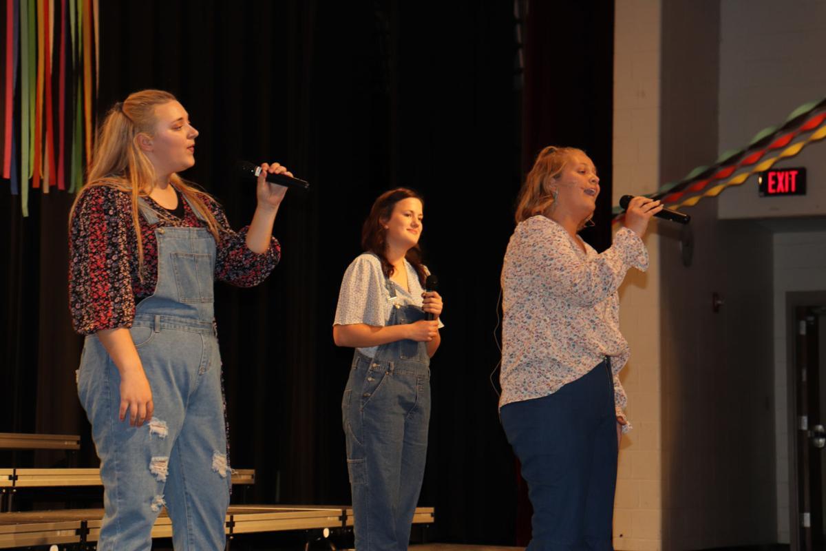 Show Choir Blast!