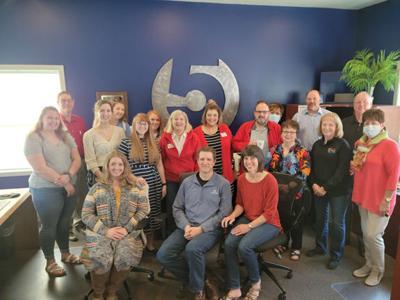Atlantic Area Chamber Ambassadors Visit Five Q