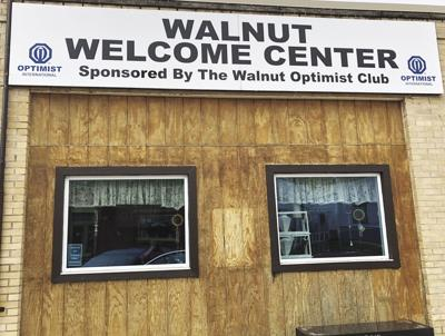 Walnut Welcome Center