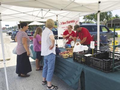 Atlantic Farmers Market