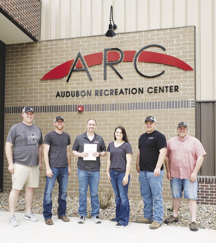 Audubon Rec Center