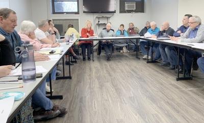 More Research Needed On Way To Do Reappraisals For County, Board Says