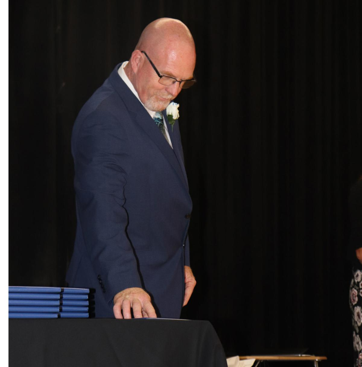 Griswold Celebrates Class of 2020's Graduation