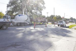 Highway Six construction project  to begin later this month
