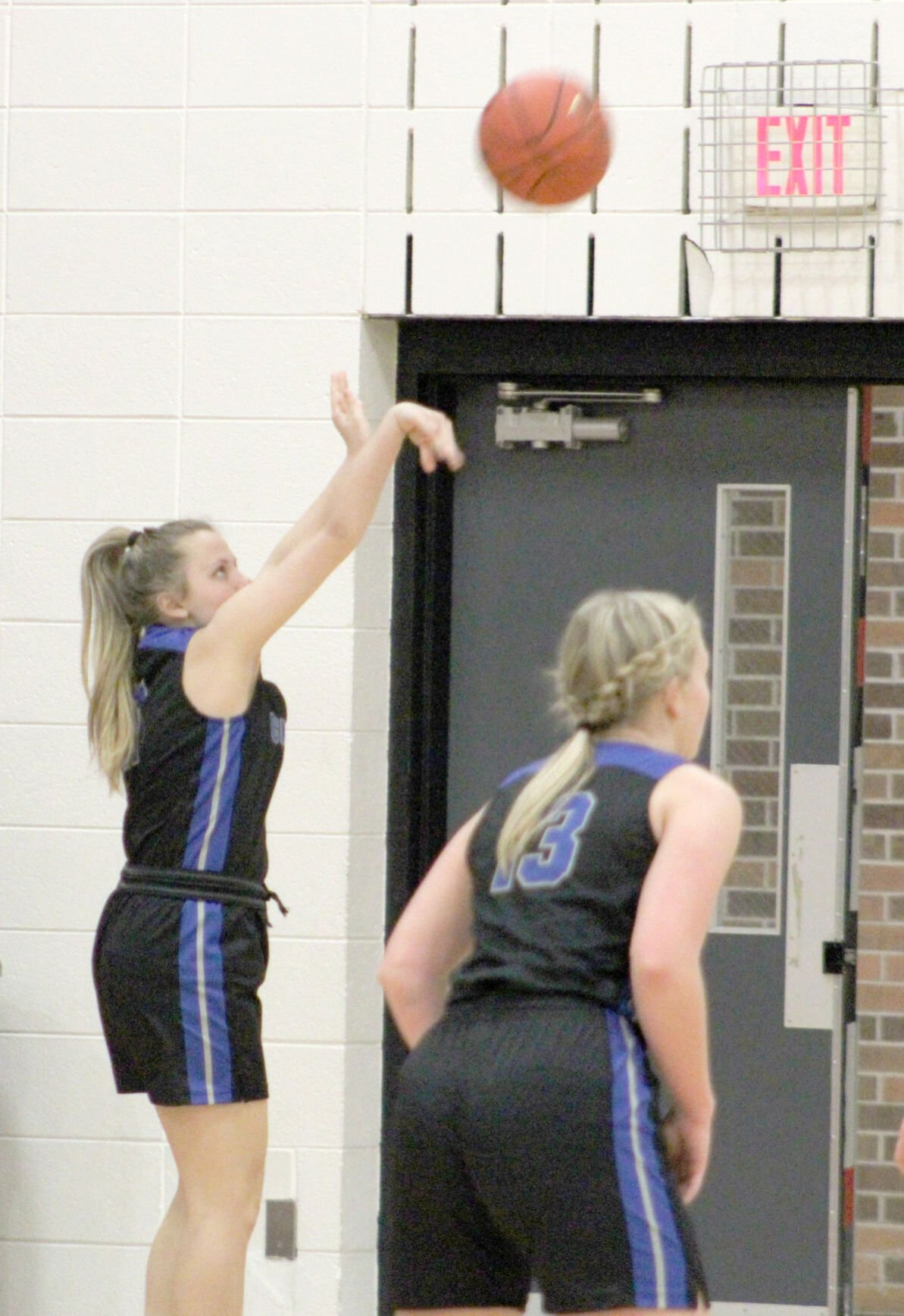 CAM girls defeat Coon Rapids-Bayard