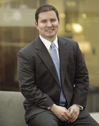 Brandon Menke, M.D., Comprehensive Ophthalmologist