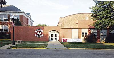 Grand Opening for Walnut Community Center