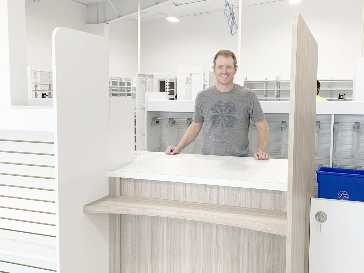 Rex, AMC Pharmacies Get Ready To Move