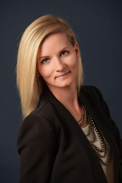 Bireline Named Outstanding Nurse Executive