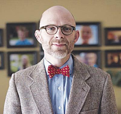 """Prisoners Of War In Iowa"" Program By Chad Timm"