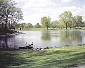 Cold Springs Park