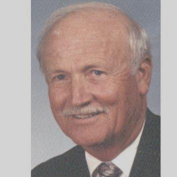 Edward Wayne Seyler