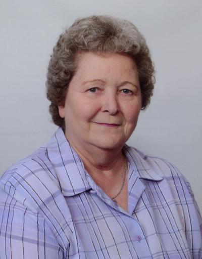 Wanda Marie Whitaker