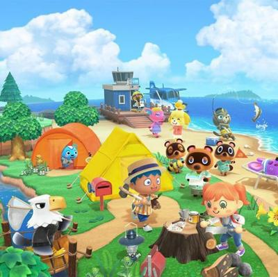 'Animal Crossing' a great way to pass time during quarantine