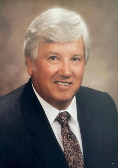 Jimmie Ray Billington