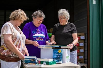 Elgin Friends of Library sale starts Thursday