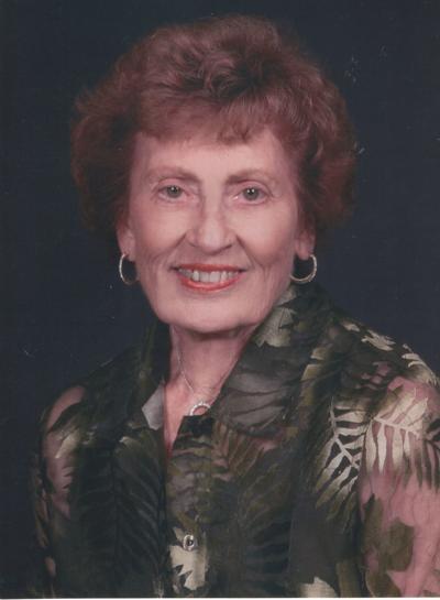 Alice Ellen Stuever