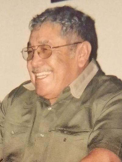 James Milton Johnson Sr.