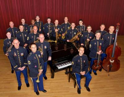The U.S. Army Jazz Ambassadors