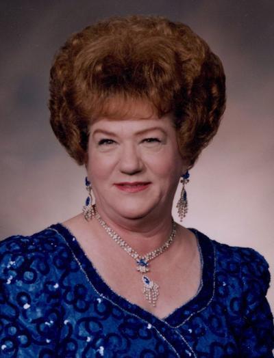 Delores Ann Linker