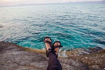 Diabetic wound care: seven tips to protect your feet