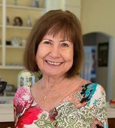 Sharon Lynetta Ryder Phelps