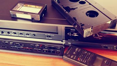 Wannabe wired: Retro tech worth big bucks to right buyer