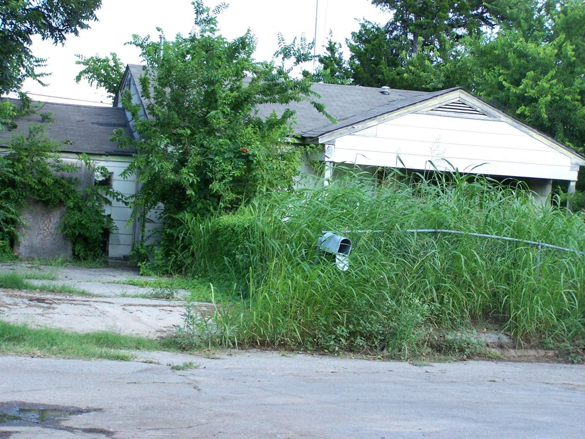 Council to consider condemning properties