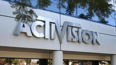 Activision-Blizzard faces legal action for workplace harassment