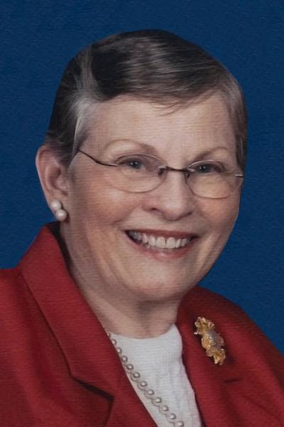 Janella M. Jan Patton
