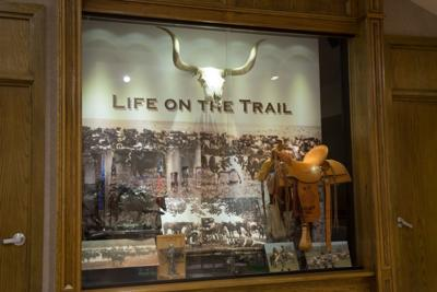 Chisholm Trail Heritage Center prepares to go live on Zoom