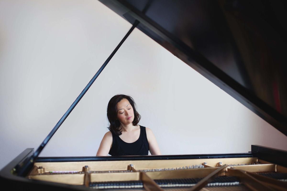 Pianist Hyunsoon Whang