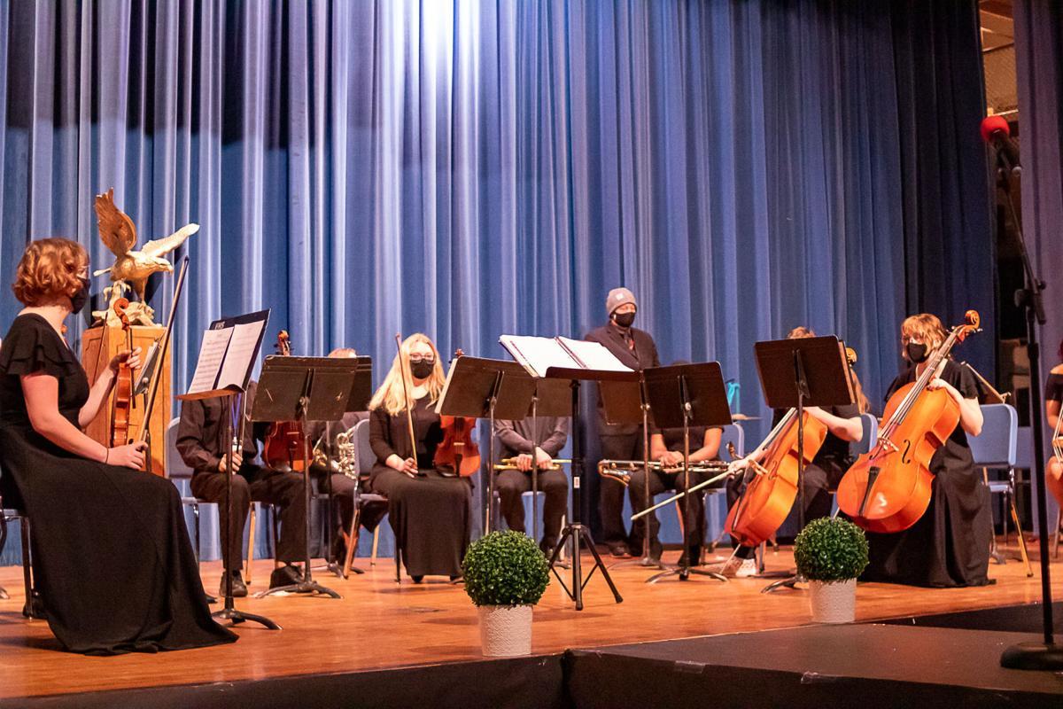 Ike High School Tribute