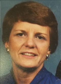 Ruth Illene Crabtree