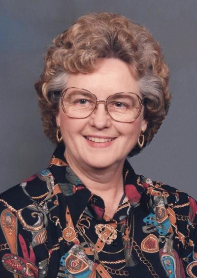 Barbara Marylin Anderson