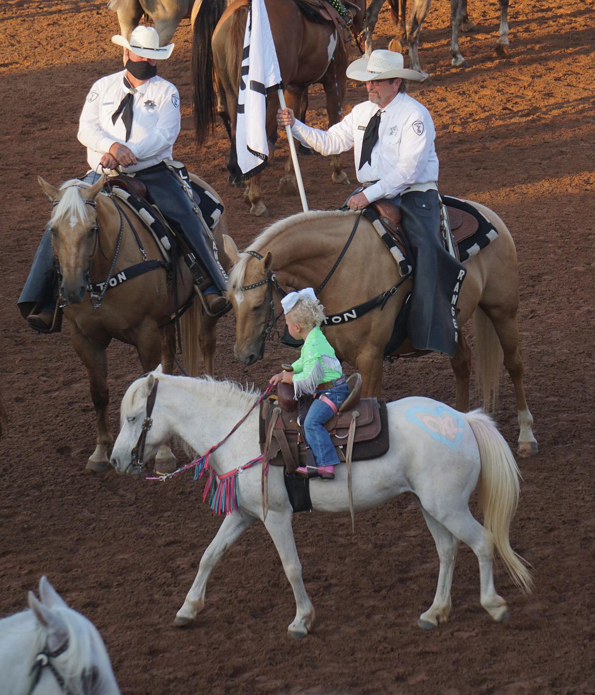 Lawton Rangers Rodeo
