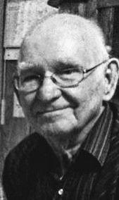 GySgt (Retired) Jimmy Standridge
