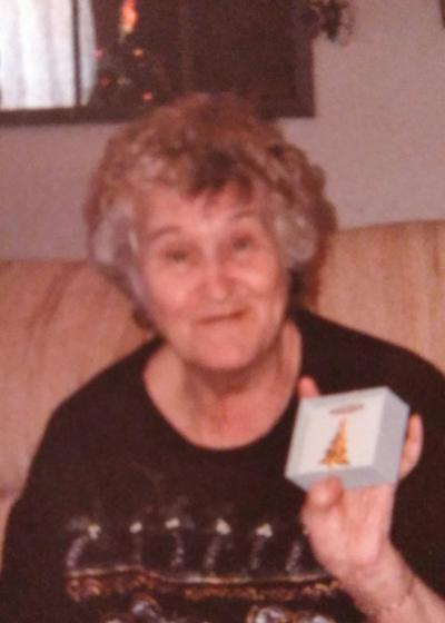 Patsy Ruth Lambert