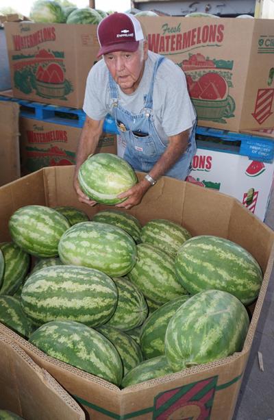 Watermelon Fest 2