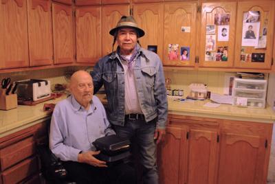 Comanche Nation Elder Center