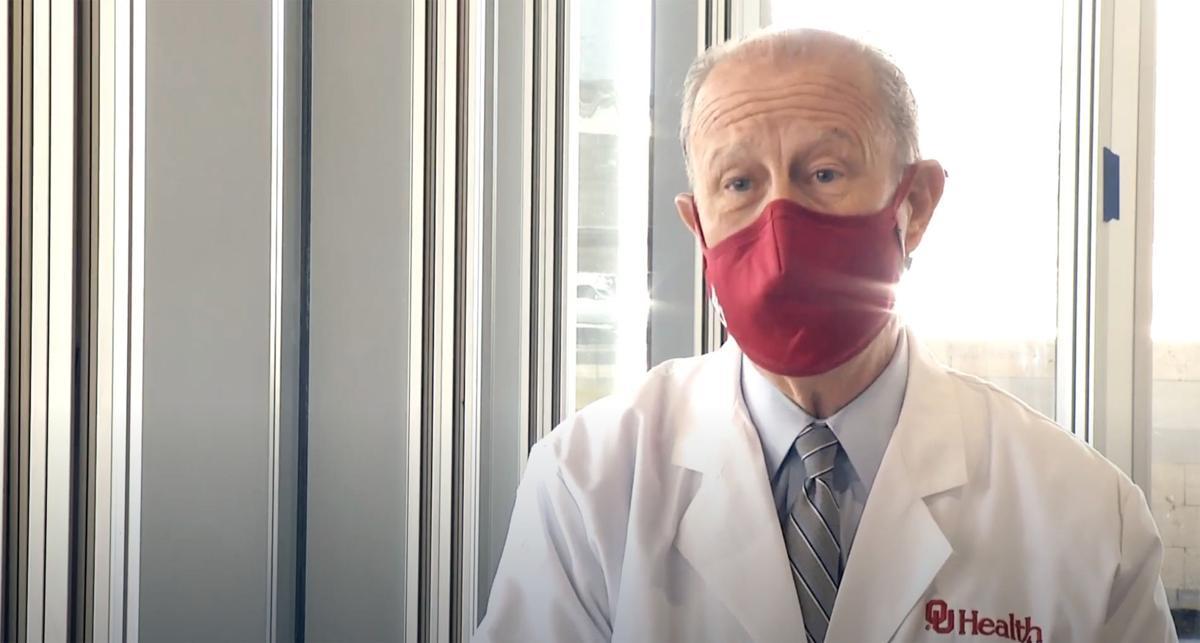 Dr. Dale Bratzler