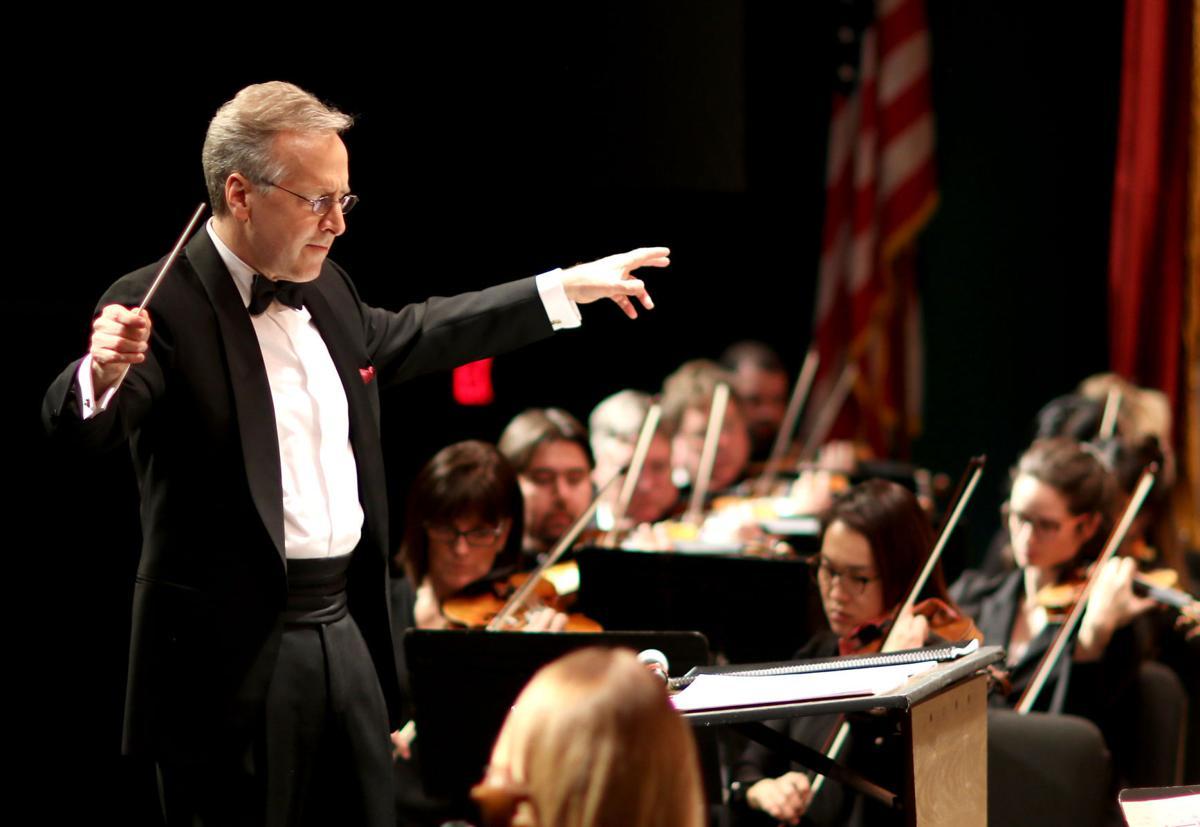 Lawton Philharmonic Orchestra returns for 60th season