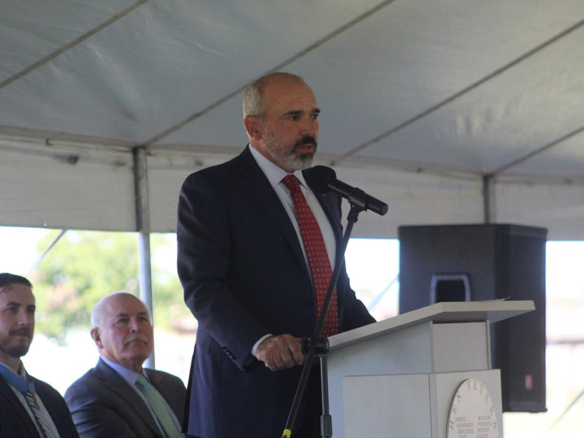 CVN clinic holds grand opening