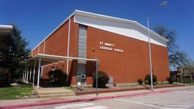 St. Mary's Catholic School to close it's doors