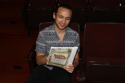 Lawton Community Theatre to produce 'Winnie the Pooh KIDS'